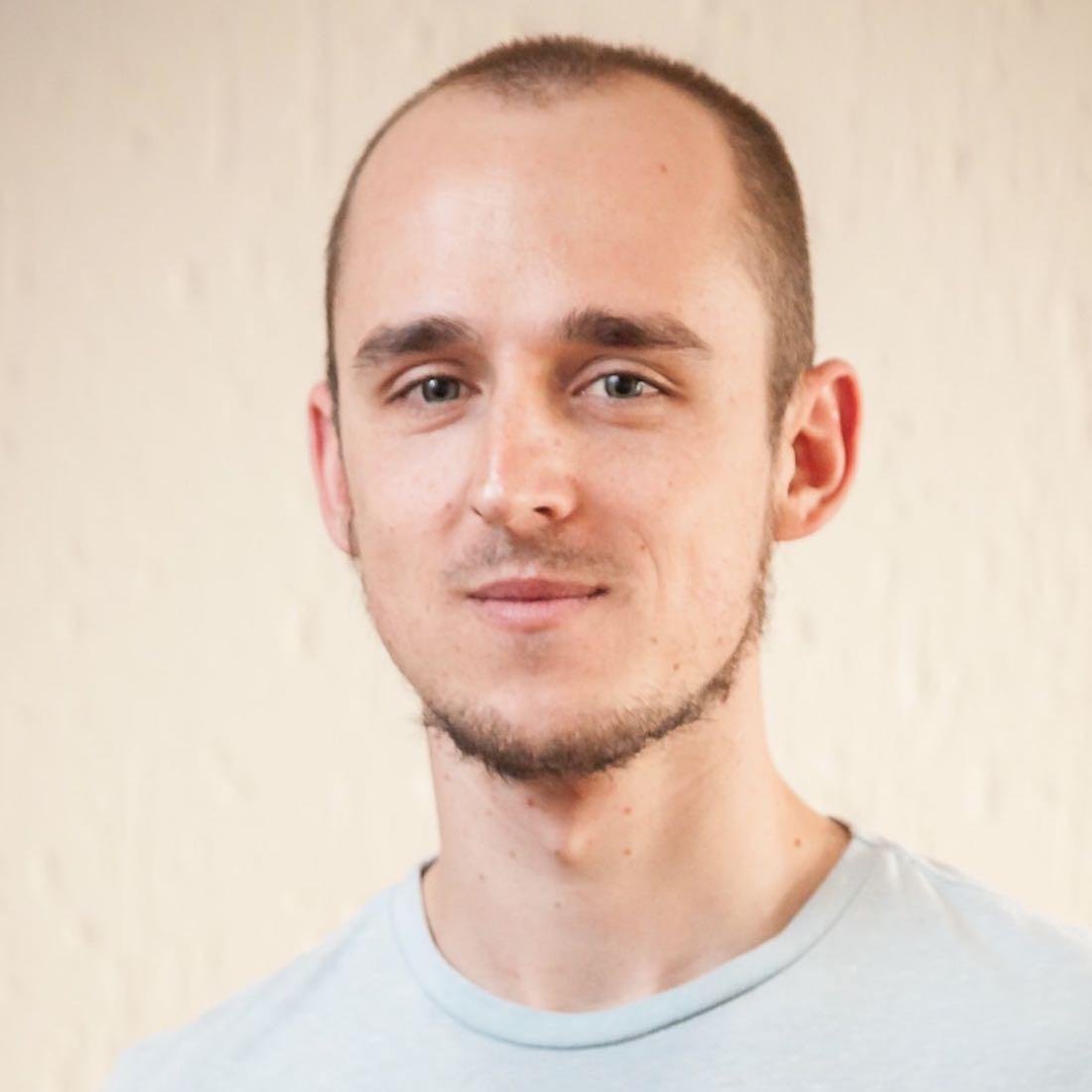 Avatar of user Pawel Janiak
