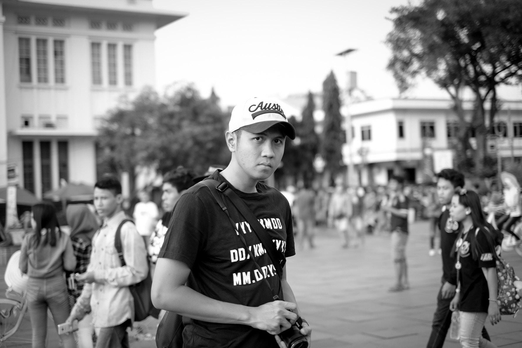 Go to Pandu Agus Wismoyo's profile