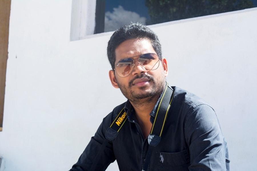 Go to Omendra Singh's profile