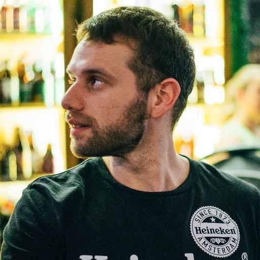 Avatar of user Pedro Carballo