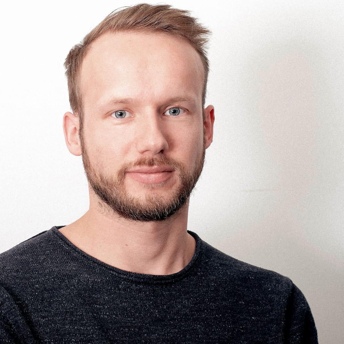 Go to Morten Sørdahl's profile