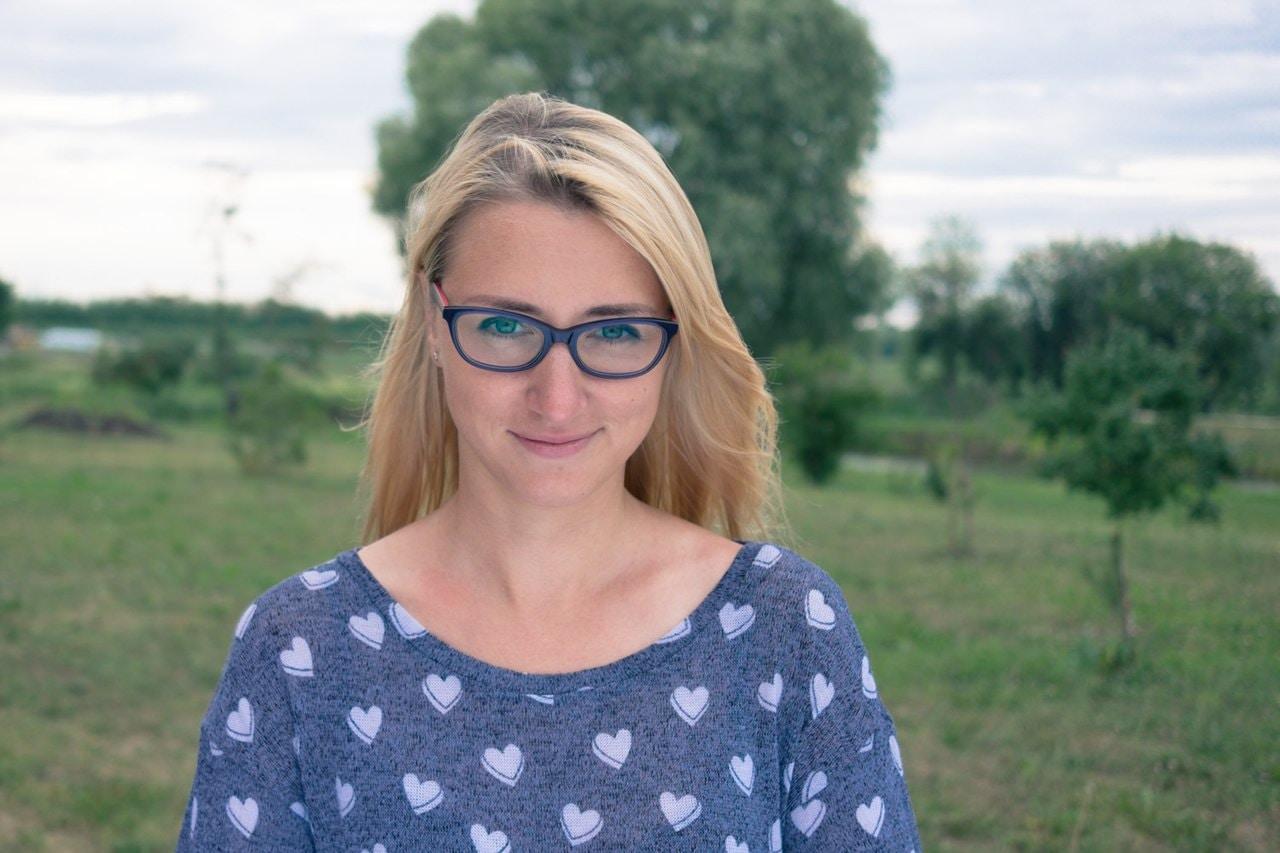 Avatar of user Ksenia Kudelkina