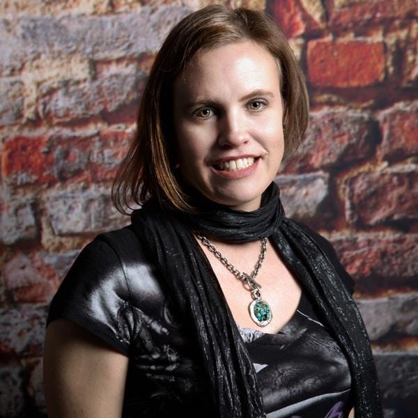 Go to Allison Kessler's profile