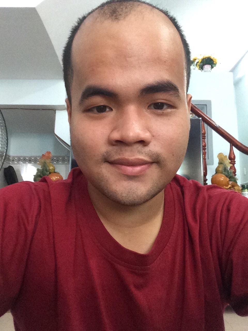 Avatar of user Ton Henry