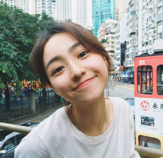 Avatar of user Queenie Zhang