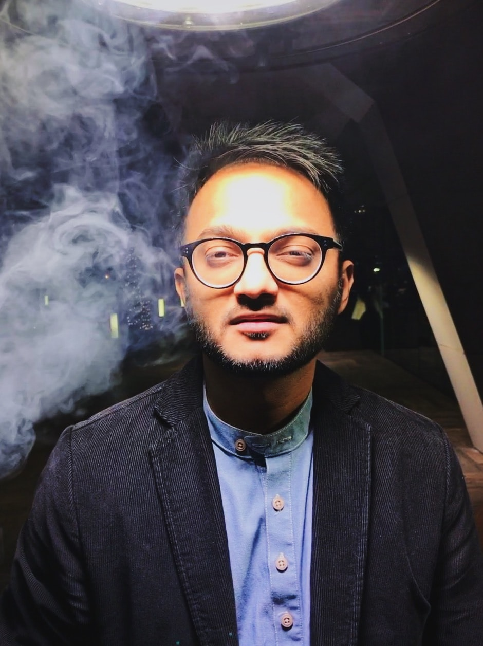 Go to Mohsin Khusro's profile