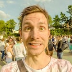 Avatar of user Chris Spiegl