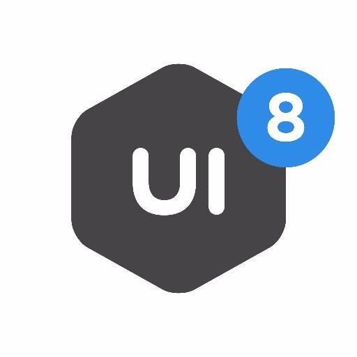 Go to UI8's profile