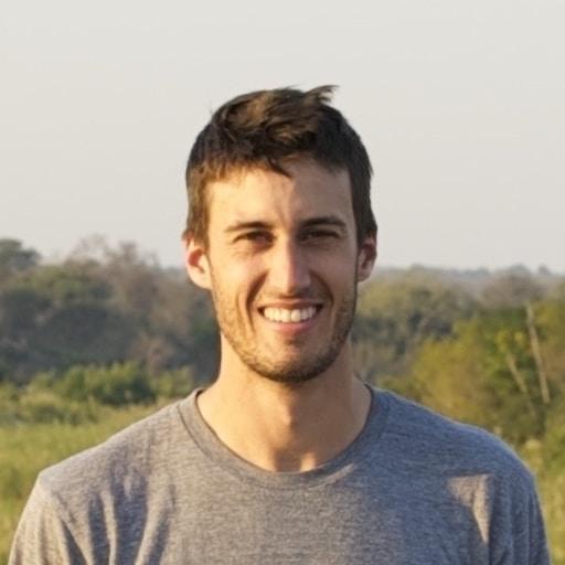 Avatar of user Robinson Greig