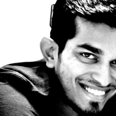 Go to Sonaal Bangera's profile