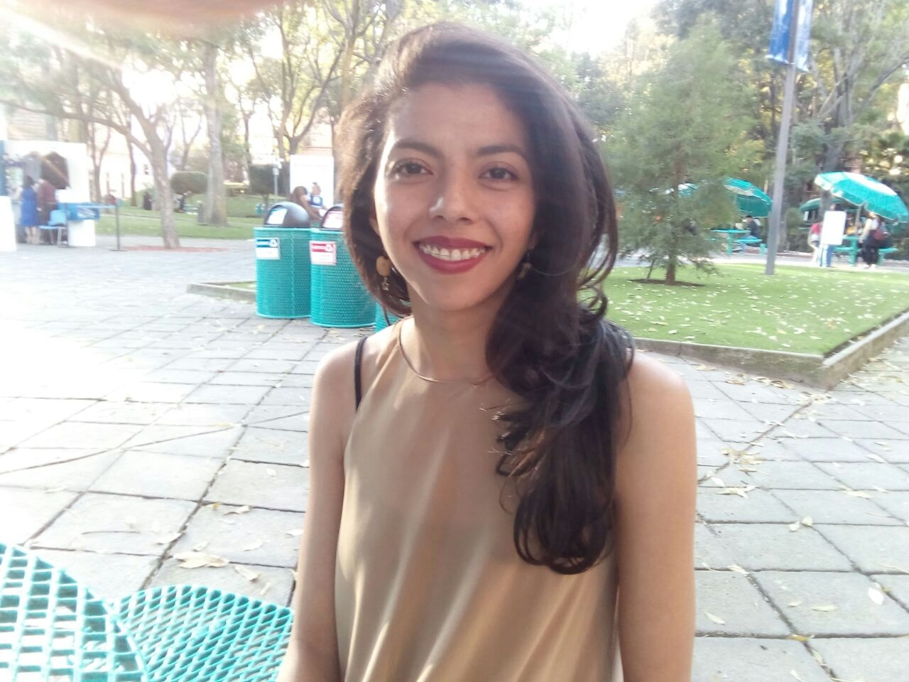 Go to Meily Villaseñor's profile