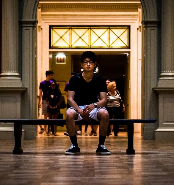 Avatar of user Daniel H. Tong
