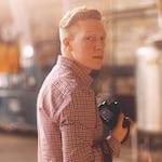 Avatar of user Scott Van Daalen