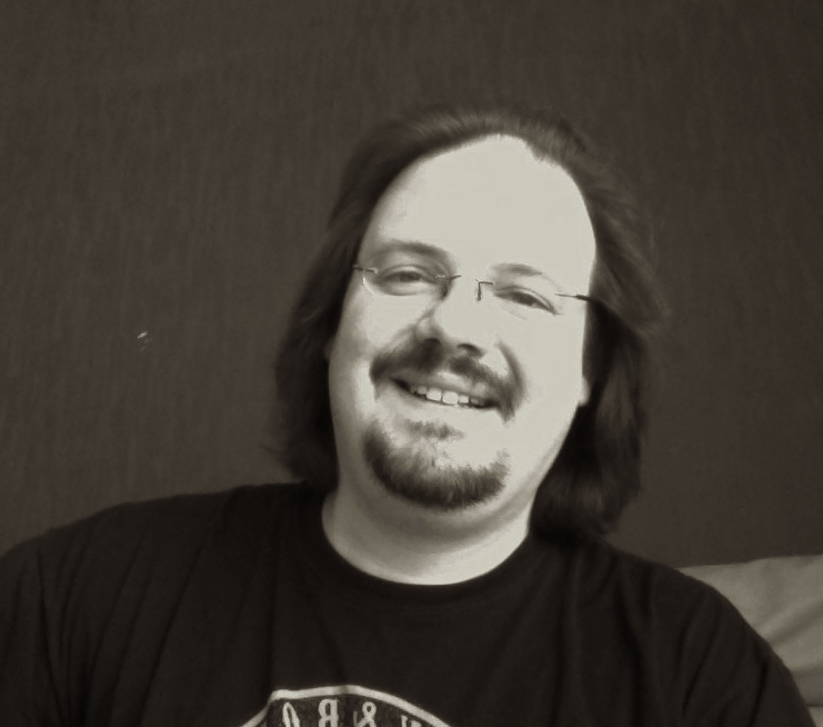 Go to Jens Geilich's profile