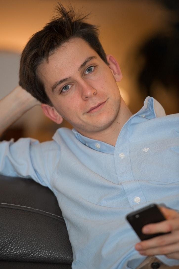 Go to Alexandre Wavrant's profile