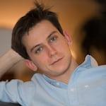 Avatar of user Alexandre Wavrant