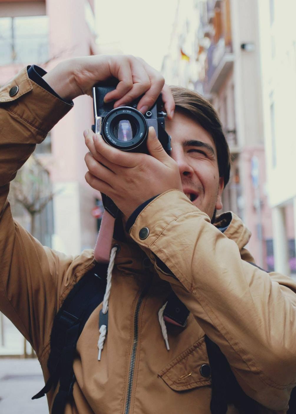 Go to Mihai Surdu's profile