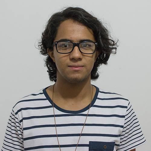 Go to Mykael Nazaré's profile