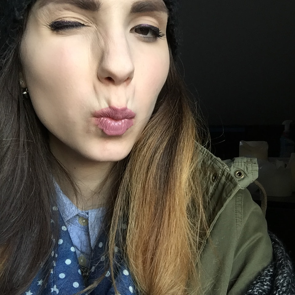 Go to Magda Mateo's profile