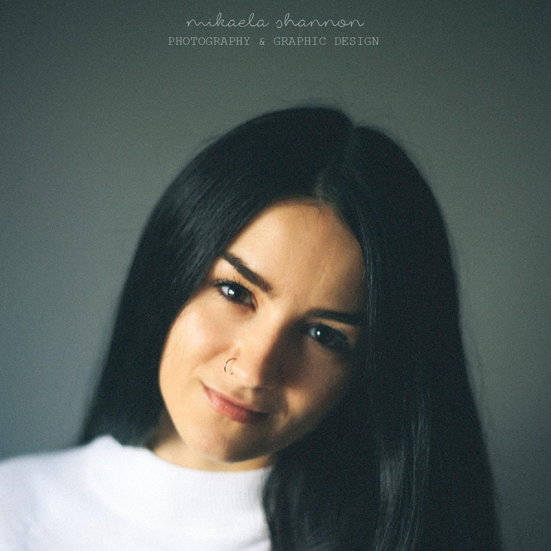 Go to Mikaela Shannon's profile