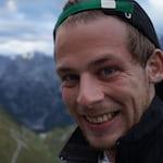 Avatar of user Christian Egli