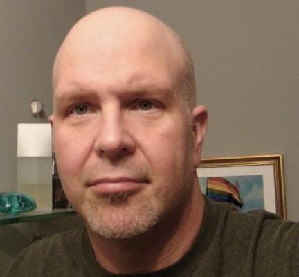 Go to Mark  Metz's profile