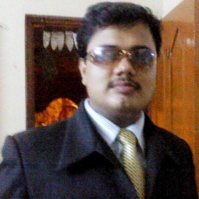 Go to Mahesh Hegde's profile