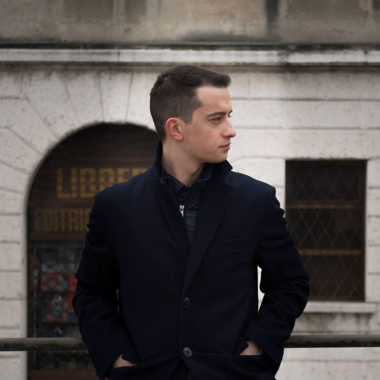 Go to Mattia Corciulo's profile