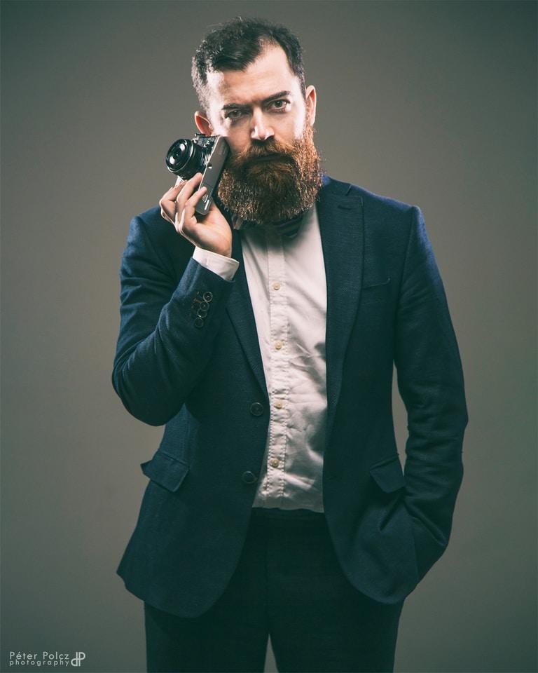 Avatar of user Daniel Horvath