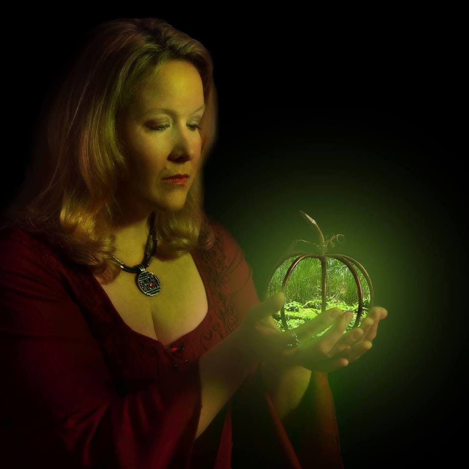 Avatar of user Kimberly Collingwood