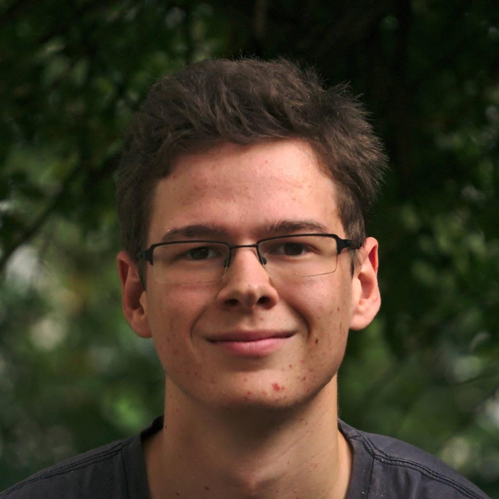 Avatar of user Moritz Marquardt