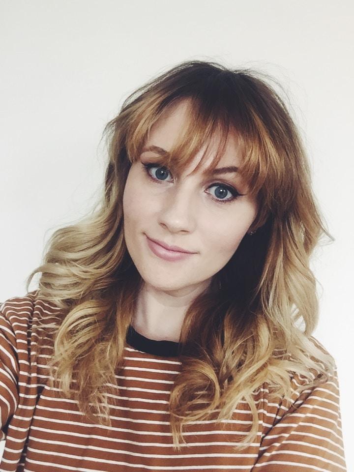 Avatar of user Kelly Searle