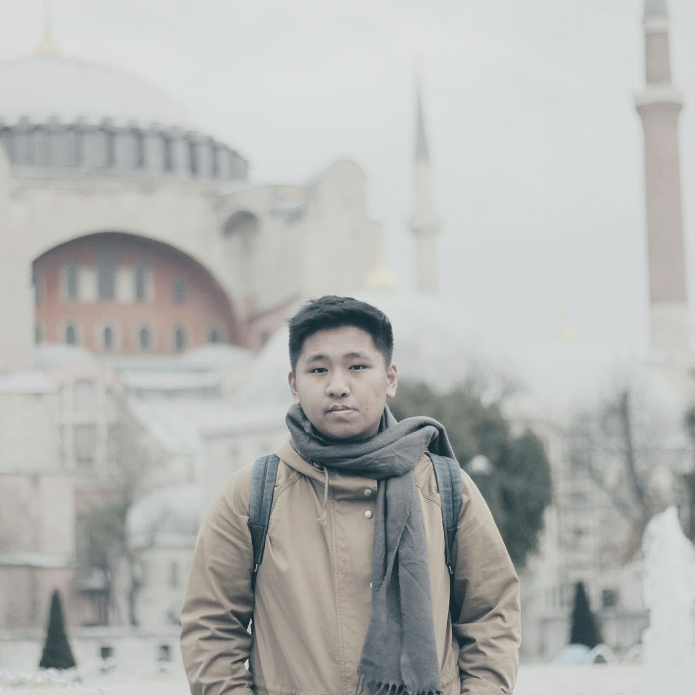 Go to yonatan anugerah's profile