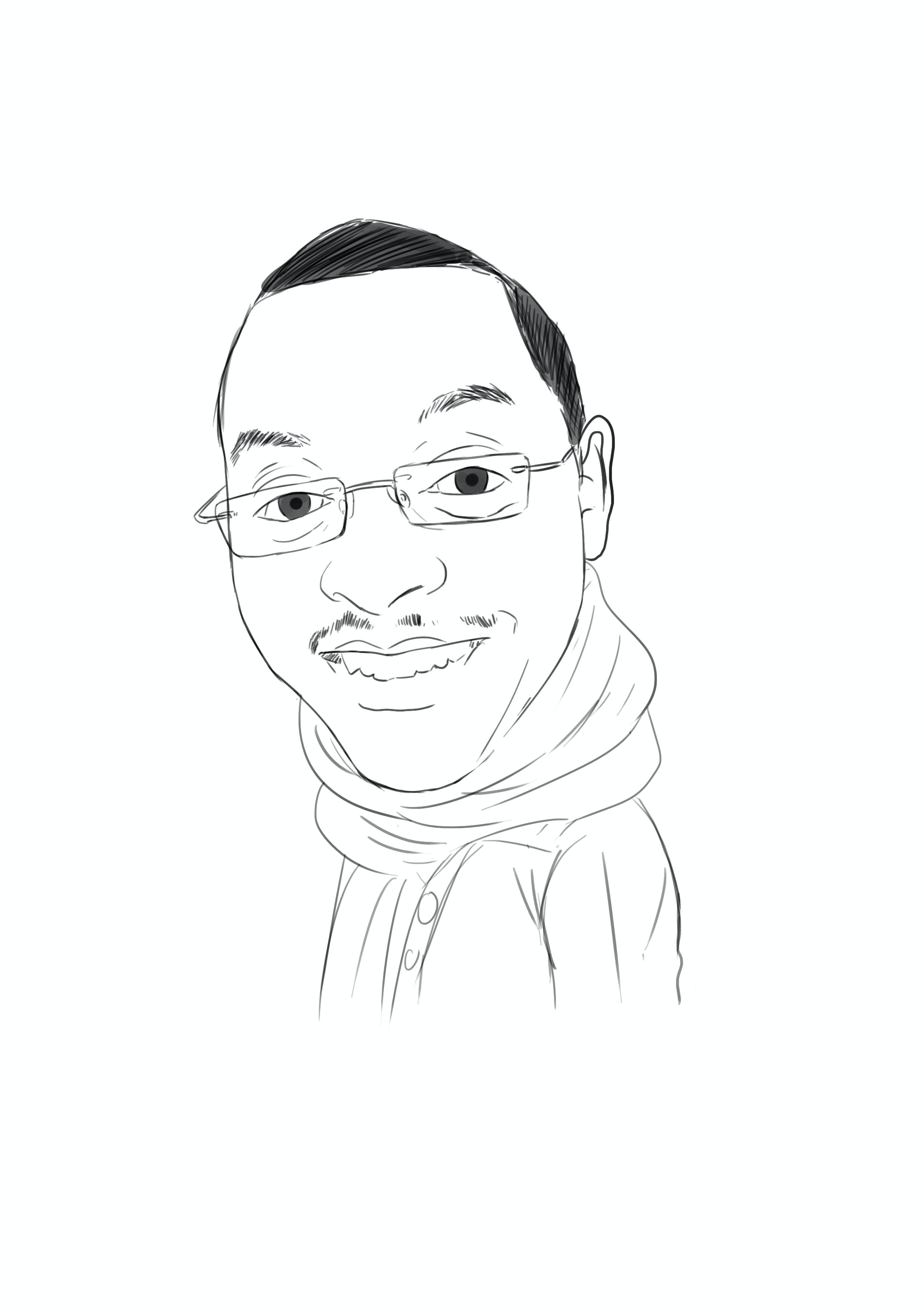 Avatar of user Joel Mbugua