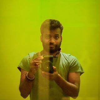 Avatar of user Rathish Gandhi