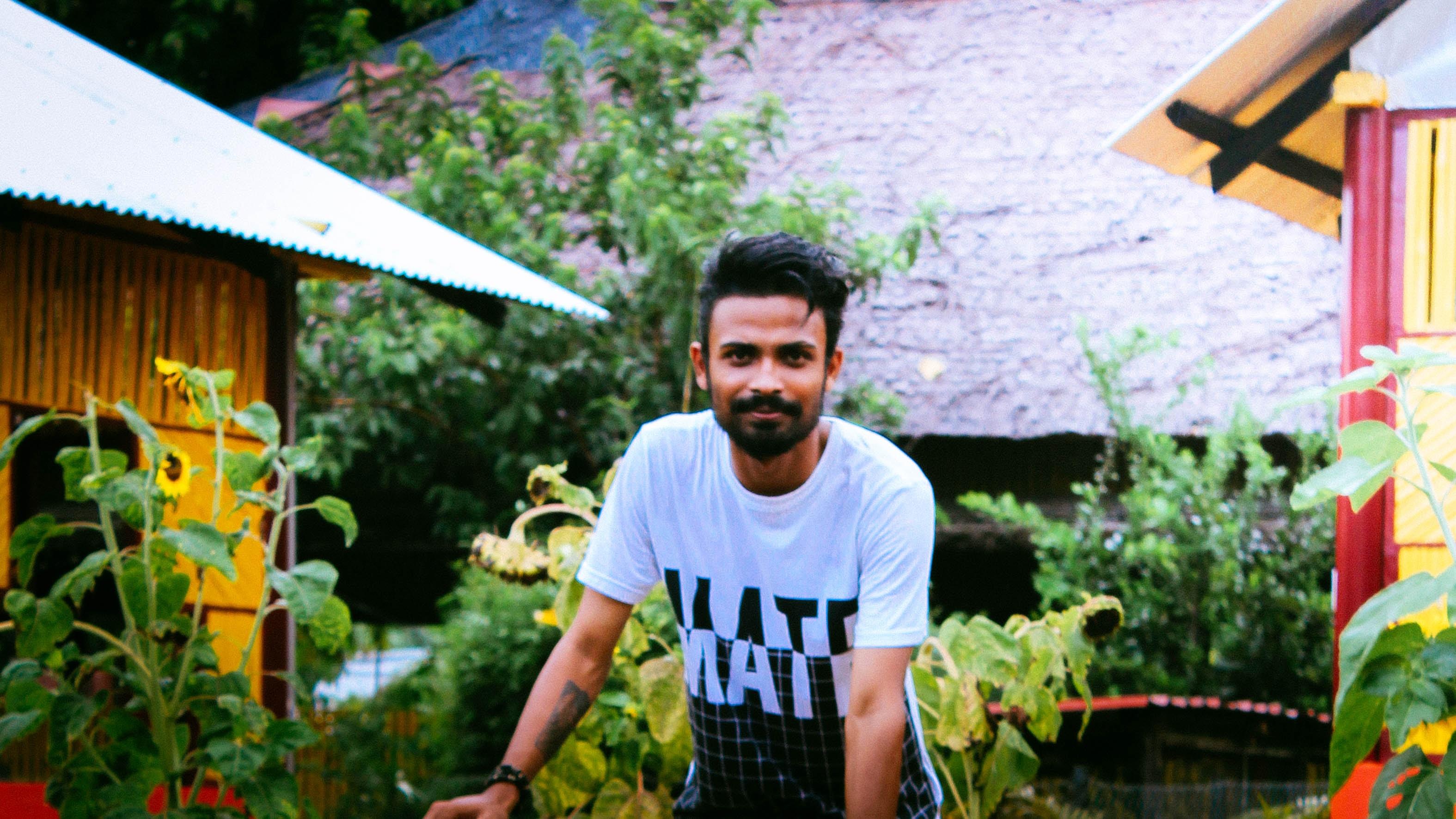 Go to Nilotpal Kalita's profile