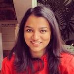 Avatar of user Anjana Menon
