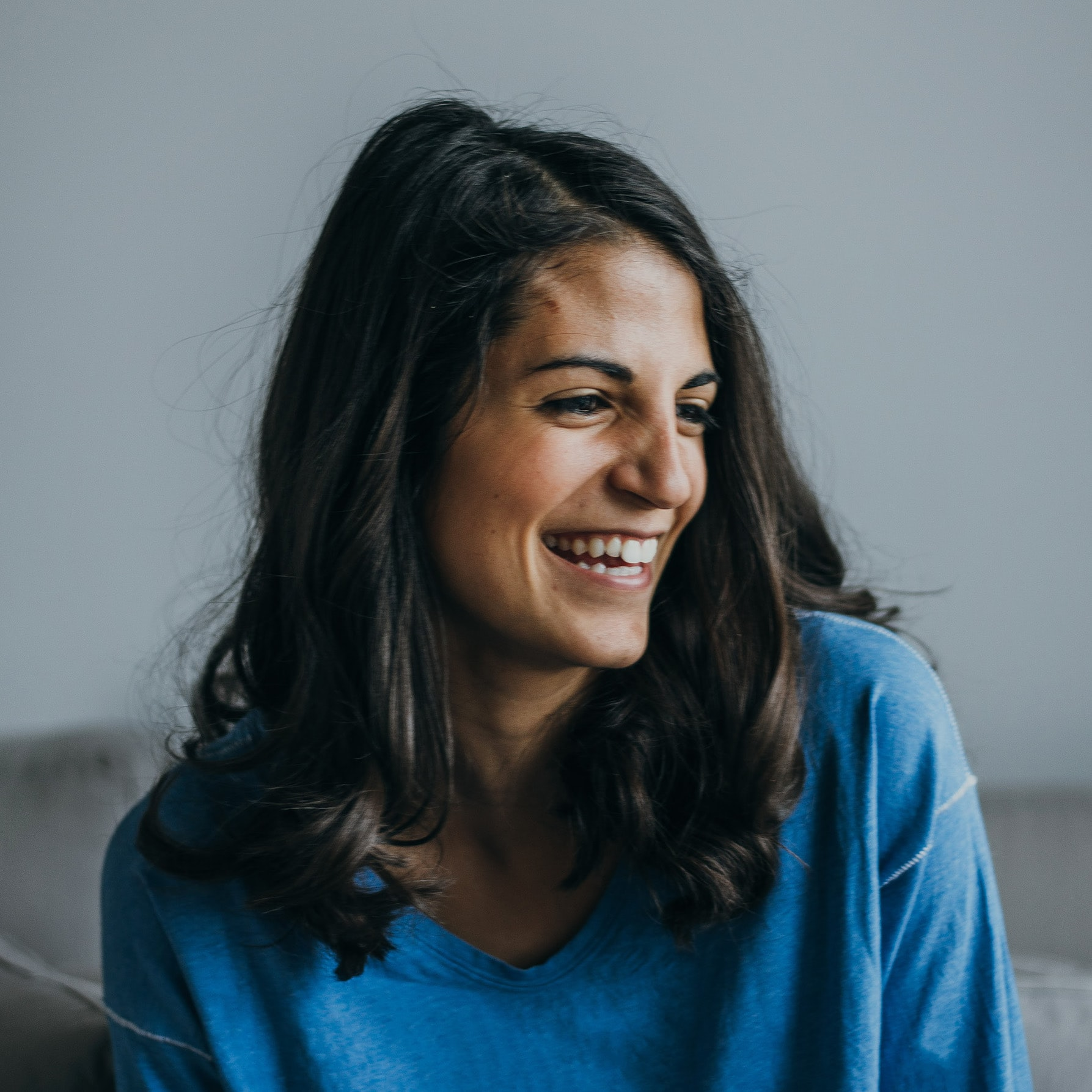 Avatar of user Stephanie Liverani