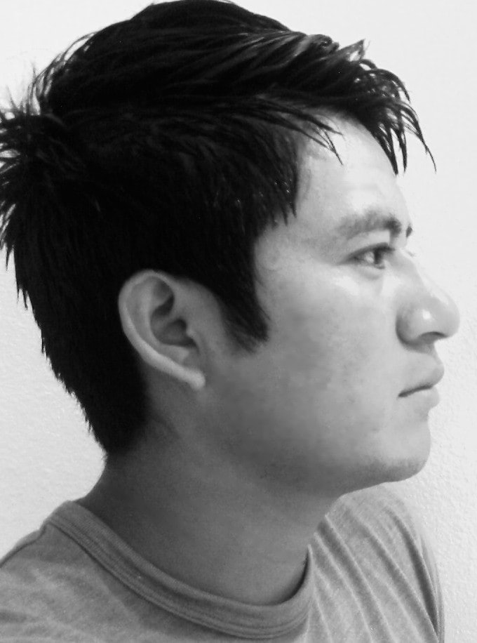 Avatar of user Miguel Mateo