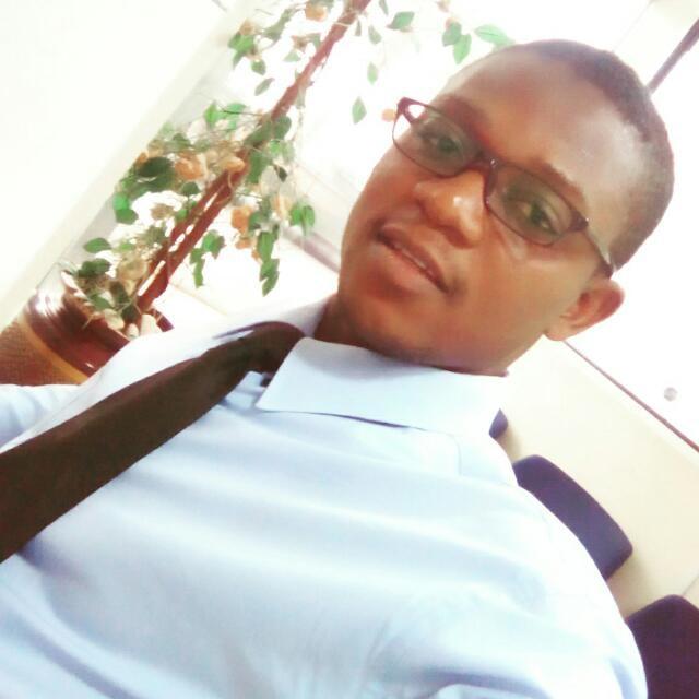 Avatar of user Sadik Shahadu
