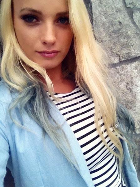 Go to Katja Zakrajsek's profile