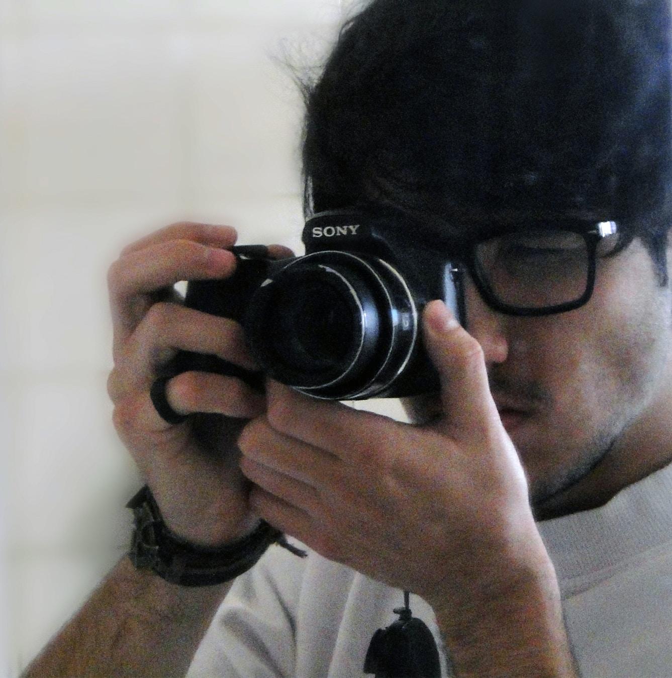Avatar of user Alexandre Mesquita