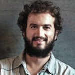 Avatar of user Carlos Zurita
