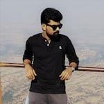 Avatar of user Varun Nambiar