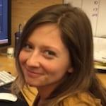 Avatar of user Eva Darron