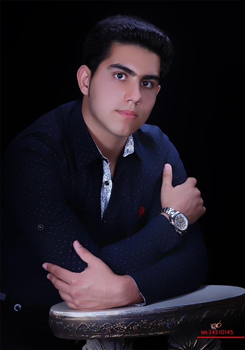 Go to Mohammad Fadaei's profile