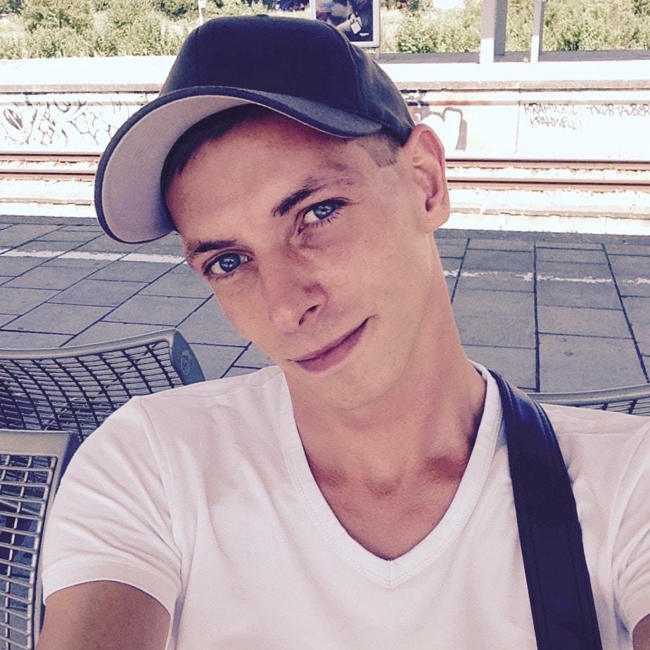 Go to Christian Klose's profile
