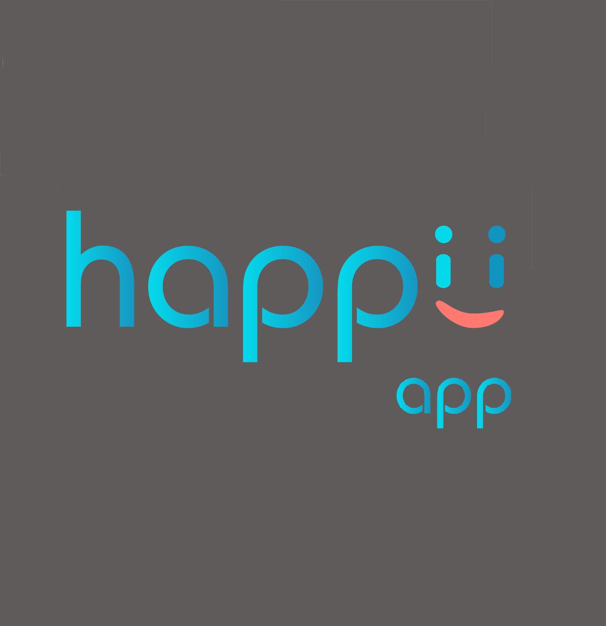 Go to happii app's profile