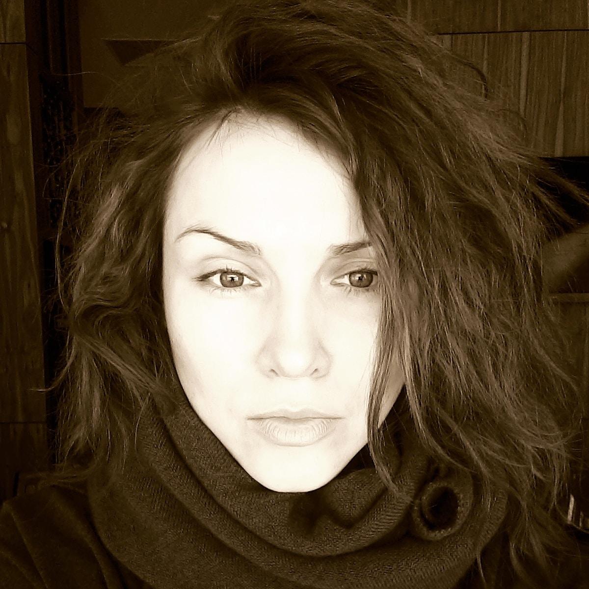 Go to Anastasia Palagutina's profile