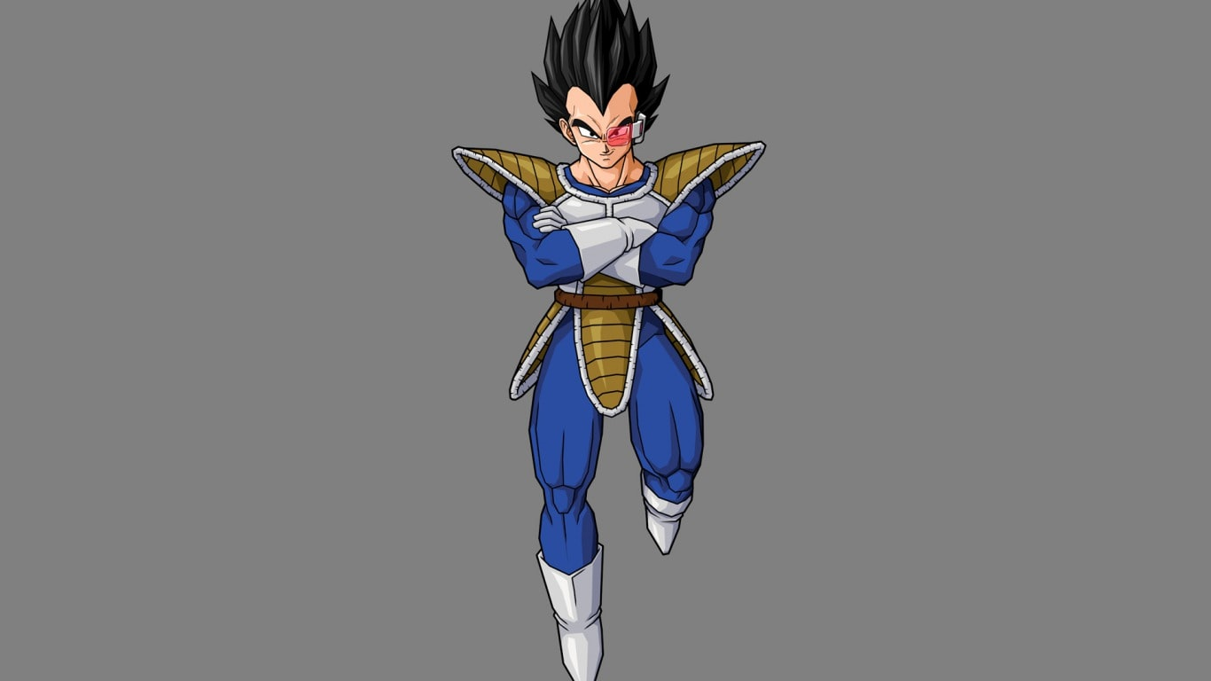 Go to Vegeta  Prince's profile